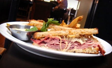 $25 Groupon to The Local Gastropub - The Local Gastropub in Barrie