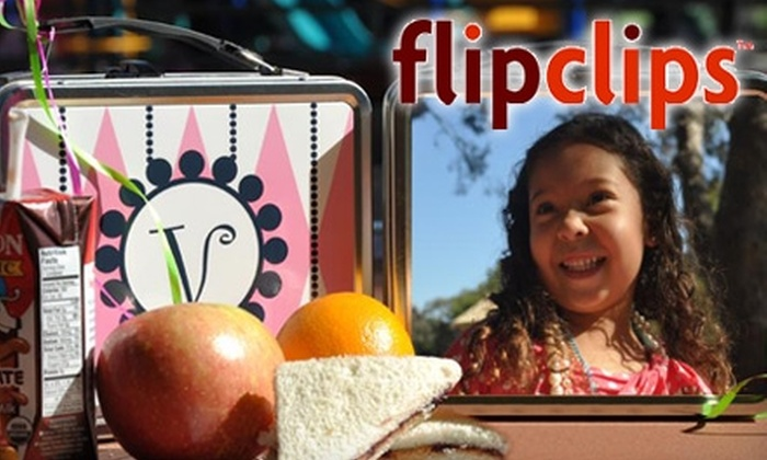 Photo Lunchboxes: $20 for a Personalized Photo Lunchbox from Photo Lunchboxes Plus Shipping ($40 Value)