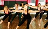 64% Off at St. Louis Fitness Club