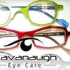 63% Off Lenses at Kavanaugh Eye Care