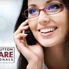 Thoma & Sutton Eye Care - Multiple Locations: $25 for $125 Worth of Eyewear at Thoma & Sutton Eye Care