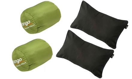Vango Self-Inflating Pillows