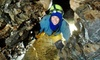 Horne Lake Caverns - Qualicum Beach: $38 for a Three-Hour Wet and Wild Cave Adventure Tour at Horne Lake Caverns in Qualicum Beach ($77.28 Value)