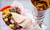 PatatSpot Fiet and Falafel - Downtown: $12 for a Falafel Meal for Two at Patat Spot ($23.75 Value)