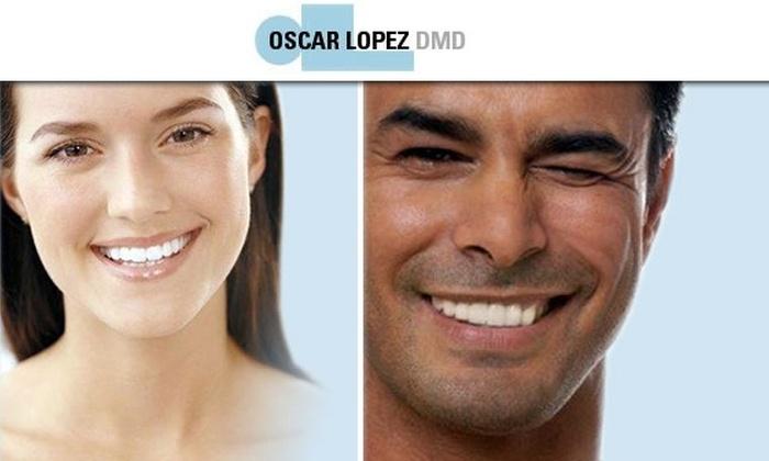 Astoria Dental At The Beach - Fulford Bythe Sea: Get Clean and Healthy Teeth for $40 at Astoria Dental