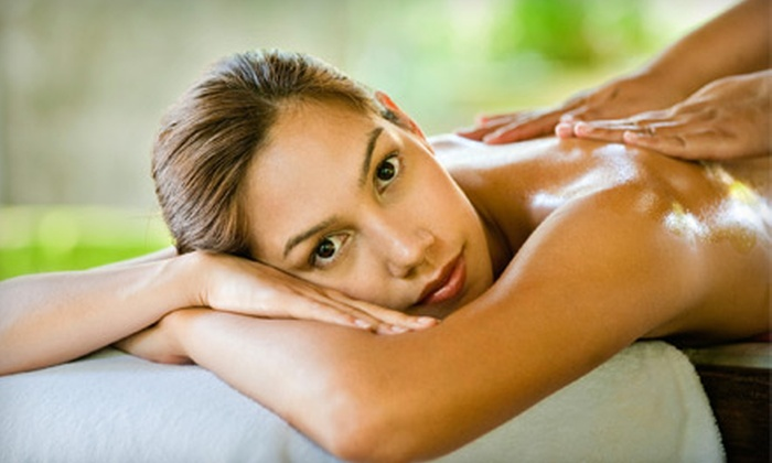 Broom Massage - Amarillo: $29 for a One-Hour Therapeutic Massage from Broom Massage ($60 Value)