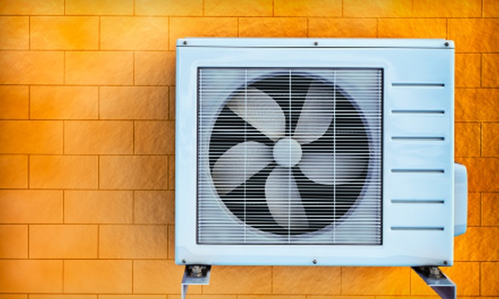 Schaafsma Heating & Cooling - Walker: $54 for an Air-Conditioner or Furnace Tune-Up from Schaafsma Heating & Cooling ($109 Value)