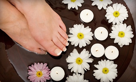 Affinity Day Spa: 30-Minute Swedish Massage with Ionic Foot Detox - Affinity Day Spa in Clermont