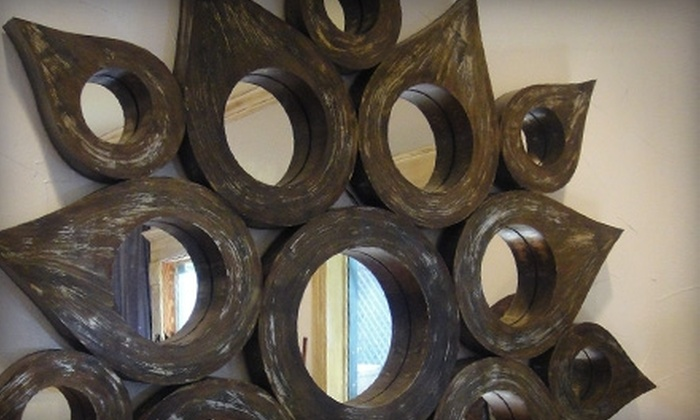 Souk Home Decor - San Antonio: $15 for $30 Worth of Art, Accessories, and Furnishings at Souk Home Decor