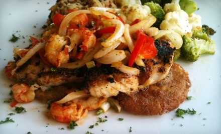 $30 Groupon to Marigny Brasserie - Marigny Brasserie in New Orleans