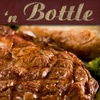 Half Off Fine Fare at Beef & Bottle