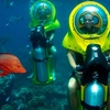 52% Off Submersible Scooter Ride & Turtle-Watching
