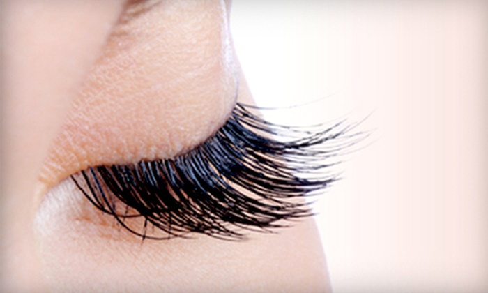 Love Those Lashes - Heartside-Downtown: $79 for a Full Set of Xtreme Lashes at Love Those Lashes ($200 Value)