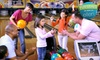 AMF Bowling Centers - Gainesville: Two Hours of Bowling and Shoe Rental for Two or Four at AMF Bowling Centers (Up to 57% Off). 271 Locations Nationwide.