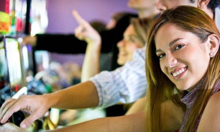 Mystic Lodge Casino - Valley View: $20 for $60 Worth of Gaming at Mystic Lodge Casino in Henderson