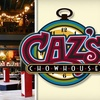 $7 for Brunch Fare at Caz's Chowhouse