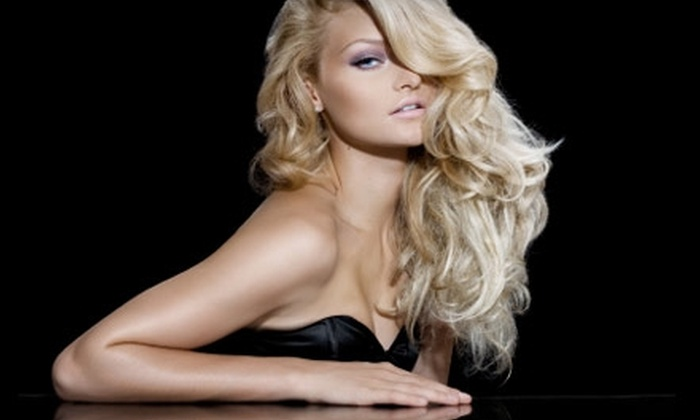 Pearle Studios - University of Nevada: $30 for $60 Worth of Salon Services at Pearle Studios