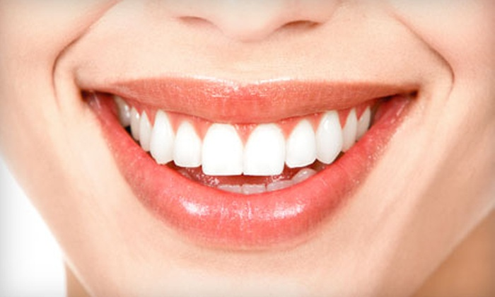 Ravi Doctor, DDS - Multiple Locations: Orthodontic Exam or Dental Exam Custom Teeth-Whitening System from Ravi Doctor, DDS