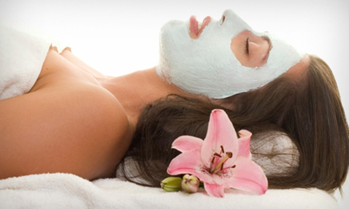 Alive - West Omaha: One, Two, or Three Organic Facials at Alive (Up to 53% Off)