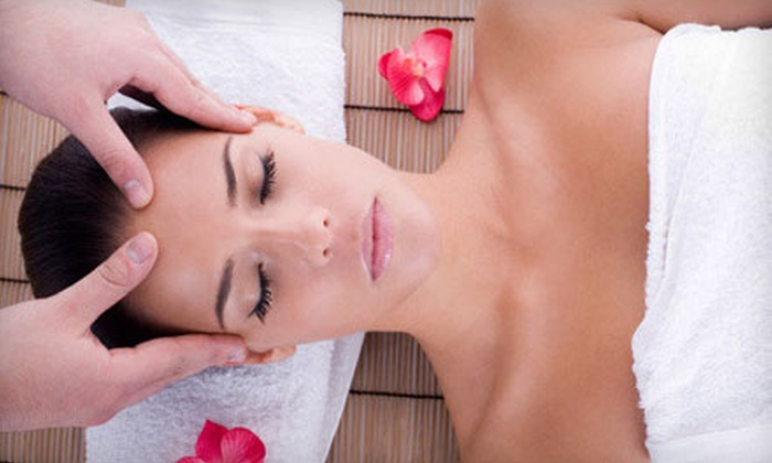 Amherst Massage - Amherst Center: $39 for Massage at Amherst Massage
