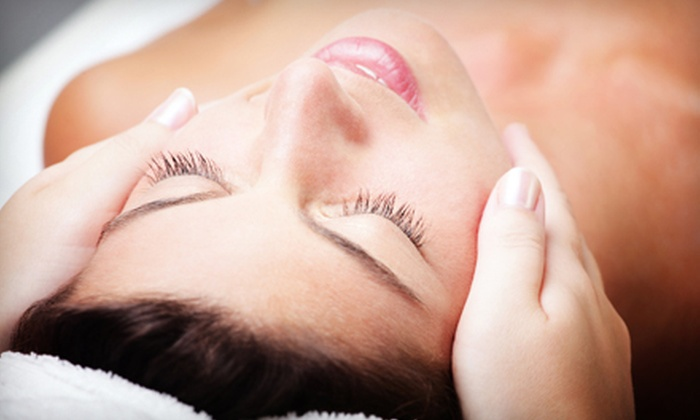 Studio Lift - Greystone: $79 for a Valentine's Day Spa Package at Studio Lift in Little Rock ($275 Value)