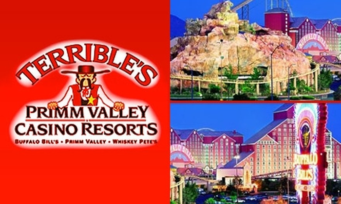 primm nevada discount coupons