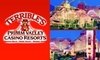 Half Off at Primm Valley Casino Resorts