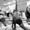 91% Off at Vegas Hot! Yoga and Pilates
