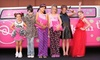 Sweet & Sassy - Country Club Place: Kids' Cut and Style, Makeover, or Diva Party Package for Up to Eight at Sweet & Sassy in Parkland (Up to 52% Off)