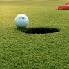 Up to 53% Off Golf Outing in St. Croix Falls