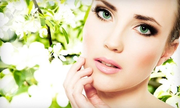 Signature Institute of Aesthetic Sculpting - Seven Hills: $299 for a 0.8 cc Radiesse Dermal-Filler Injection at Signature Institute of Aesthetic Sculpting in Henderson ($600 Value)