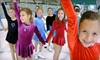 Ice World - Edgewood: $25 for Admission, Skate Rental, Pizza Slices, and Soda for Four at Ice World in Abingdon ($56 Value)