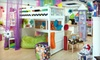Rooms Come True - Airport: $50 for $100 Worth of Children's Furniture, Bedding, and Room Decor at Rooms Come True
