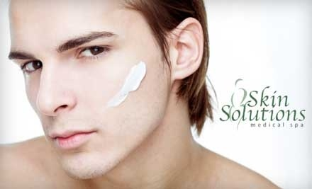 Skin Solutions Medical Spa - Skin Solutions Medical Spa in Lexington