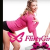 Up to 61% Off Classes at Flirty Girl Fitness