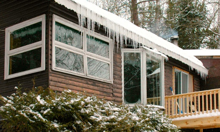Your Budget Windows - Clearfield: $20 For a Home Winterization Inspection ($100 Value) Plus $500 Toward Window Package from Your Budget Windows