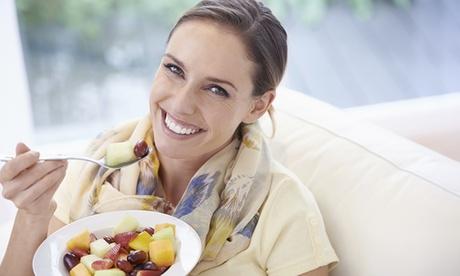 Máster en Experto en Alimentación y Nutrición por 189 € en Grupo Inn