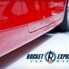$6 for Car Wash at Rocket Express
