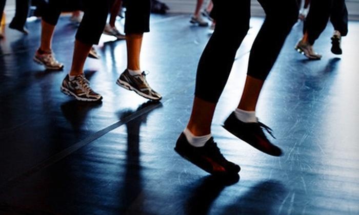 MaZi Dance Fitness Centre - Wicker Park: $29 for Five Drop-In Dance-Based Fitness Classes at MaZi Dance Fitness Centre ($80 Value)