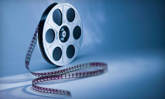 Greenwich Classic Film Series - Greenwich:  $49 for Membership Card to Greenwich Classic Film Series ($142 Value)