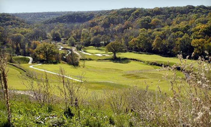 Honey Creek Golf Club - Worth: $20 for a Golf Outing with Cart at Honey Creek Golf Club in Boone (Up to $46 Value)