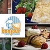 53% Off at Bonjour Crepe Company
