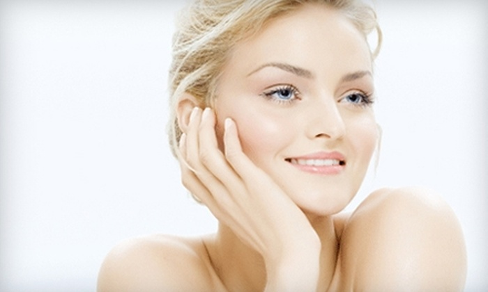 The Natural Place - North Central Westminster: $112 for Photorejuvenation Treatment at The Natural Place in Broomfield (Up to $325 Value)
