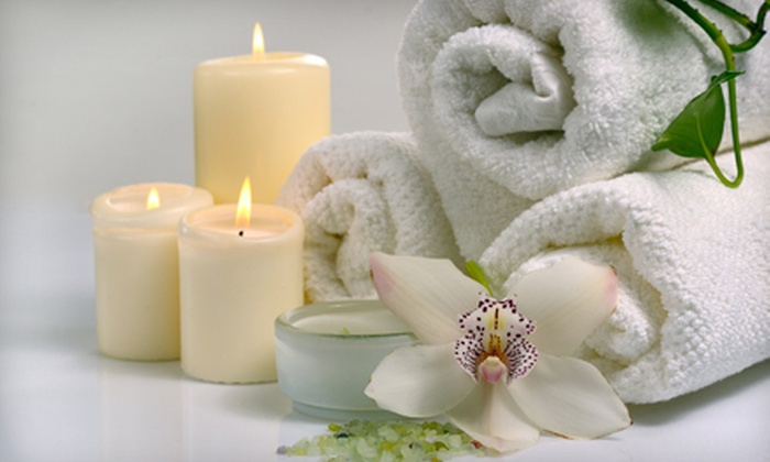Ageless Spa Medica - Multiple Locations: Spa Services at Ageless Spa Medica. Four Options Available.