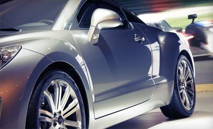 2-3 Hour Basic Interior and Exterior Detailing for a Car (a $160 value) - Donaldson Autosport in Hudson