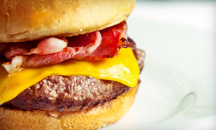 D.C. Cobb's - Downtown Woodstock: $15 for $30 Worth of Gastropub Fare at D.C. Cobb's