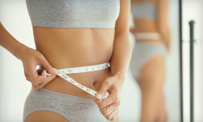 The Center for Medical Weight Loss - Multiple Locations: $38 for a Weight-Loss Package at The Center for Medical Weight Loss ($94 Value)