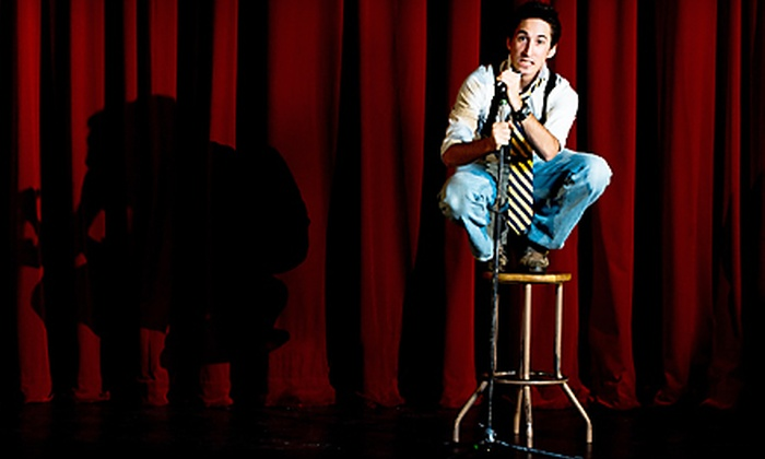 Harte Comedy - Downtown West Palm Beach: Four-Hour Intro to Standup Comedy Workshop in West Palm Beach. Three Dates Available.