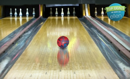 2-Hours of Bowling for Up to 4, Plus Shoe Rental and a Bucket of Popcorn (up to a $53 value) - Coronation Bowling Centre in Winnipeg