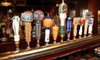 Up to 56% Off at Ladder 133 Sports Bar & Grill